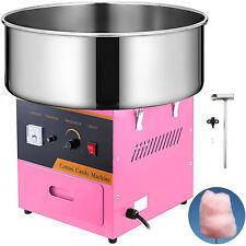 """1030w 20"""" Pan Automat Zuckerwattemaschine Zuckerwatte Candymaker Maschine"""