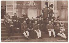 Ak Unser Kaiserpaar im Kreise seiner Familie um 1910 Liersch Berlin ! (A625