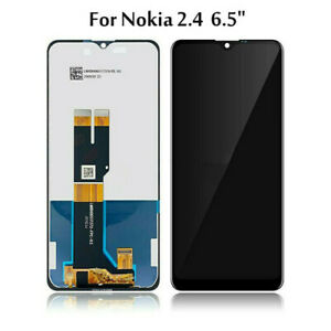 """For Nokia 2.4  6.5"""" TA-1277 TA-1275 TA-1274 Display LCD Touch Screen Replacement"""