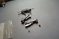 german Mauser 98 sporting double set trigger parts lot incomplete