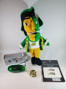 George Mason University T-shirts, Mascot Doll, Etc