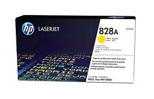 ORIGINALE HP TAMBURO DRUM CF364A 828A GIALLO M855 MFP M880 NUOVO