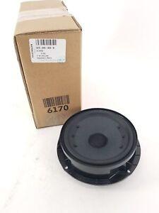 Genuine OEM VW 5C6-035-454-A Front Speaker Woofer LH/RH 11-18 Jetta 12-18 Passat