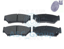 Blueprint Blue Print OE Spec Replacement Front Disc Brake Pads ADK84219