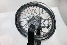 Harley Softail Deluxe FLSTN 2007 Wheel Rim T 16 x 300 D DOT