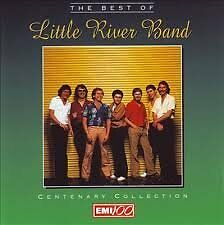 LITTLE RIVER BAND - BEST OF CENTENARY COLLECTION  CD