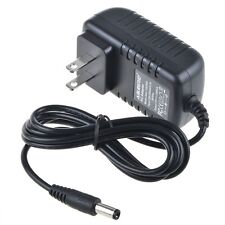 AC DC Power Supply Adapter Charger 12V 2.5A 2500mA 5.5/2.5mm 5.5*2.5mm Mains PSU