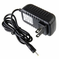 2.5mm AC 2AMP Home Charger For  Nabi 2 II NABI2-NV7A NABI2-NVA Kids Tablet