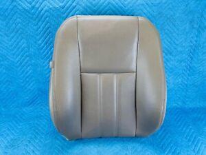 Genuine Chrysler Dodge Ram Front Passenger Seat Upper Cushion Beige: MLLL OEM