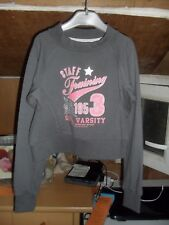 Sweat fille 10 ans