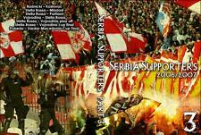 DVD SERBIAN SUPPORTERS  PART 3    (ultras,hooligans)