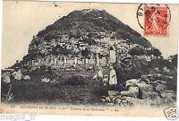 Algerien - CPA - Umgebung von Blida - der Grab von der Christliche