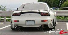93-96 Mazda RX7 FD3S Type 15 Anniversary Style Spoiler Wing JDM RX-7 RARE USA