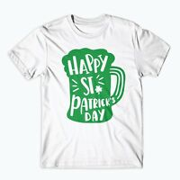 St. Patrick's Day T Shirt, Irish Shirt, Irish Drinking Team, Shamrock, St Paddys