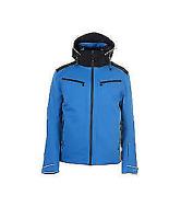 Nevica Chanson 3 In 1 Ski Jacket Mens Blue Size UK M *REF139