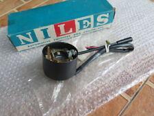 DATSUN SUNNY 1000 B10 TURN SIGNAL WINKER SWITCH NOS NILES JAPAN