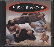 Friends cd promo