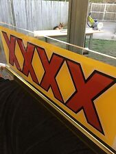 XXXX Sign,Edgelit,Bar,Mancave,Led Sign
