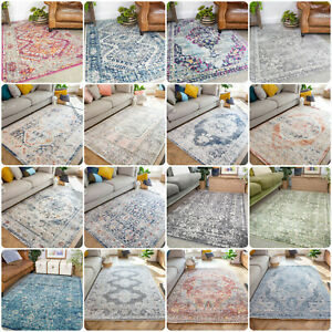 Affordable Traditional Rugs | Transitional Living Room Rugs | Hallway Runner Rug