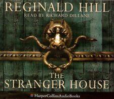 Reginald Hill - The Stranger House (5xCD A/Book 2005)