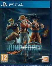 Jump Force-PlayStation 4-ps4