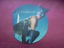 DOSSIER PRESSE DVD CATWOMAN HALLE BERRY SHARON STONE 2005 NEUF