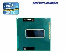 Intel ® Core i7-3740qm quad sr0uv gen.3 mobile Ivy OEM 2,7-3.70ghz rpga 988b