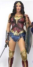 Wonder Woman - Life-Size Foam Figure - Wonder Woman Neca