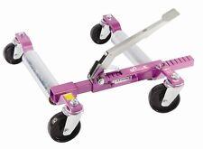 Gojak 6200 R droit professionnel véhicule Roller Rangierheber cric USA Zendex