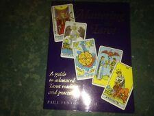 Mastering The Tarot Paul Fenton-Smith VGC