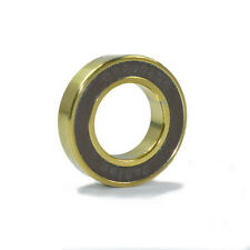 Omni Racer Worlds Lightest Tin Titanium Ceramic Bearing 6902 61902 15x28x7mm
