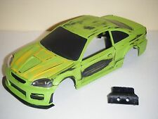 Xmods 1:28 RC Car Gen 1 Parts Custom HONDA CIVIC Body & Clip