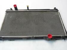 LEXUS IS250 GSE20R 2.5. V6 AUTOMATIC RADIATOR 11/05-12/14