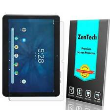 """ZenTech Clear Screen Protector Guard Shield Film Cover Saver For Onn Surf 10.1"""""""