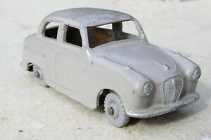 DINKY 160 AUSTIN A30 to restore 1950s