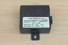 Sensor de inclinación de Alarma/Inclinación Sensor-Jaguar X-Type 2001-2002