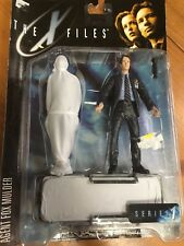 Collectible The X Files AGENT FOX MULDER Action Figure