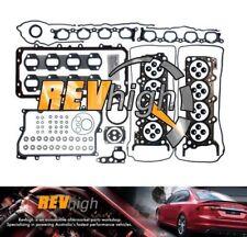 USA Full VRS Head Gasket Valve Regrind Set Kit Ford Falcon 5.4l Boss Modular V8