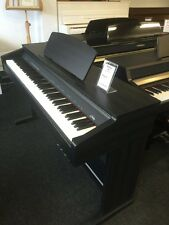 Hadley D10 Digital Piano in Black, Brand New, Boxed - Ideal Learners Piano