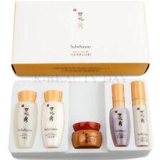 [ AMORE PACIFIC Sulwhasoo Basic Set 5 items ] Anti-Aging Best Korean Cosmetics
