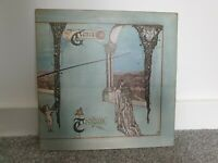"Genesis - Trespass 12"" LP Original 1970 Vinyl Album Record 