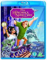 EL JOROBADO DE NOTRE DAME BLU-RAY NUEVO Blu-ray (buy0194101)