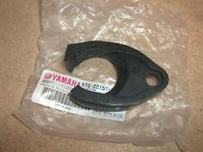 Swingarm Swing Arm Chain Guide Buffer Guard OEM Yamaha YFZ450 YFZ 450 2004-2013