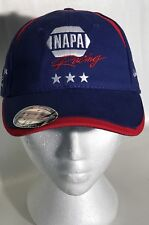 New Napa Racing Ballcap #24 Ron Capps INTREPID FALLEN HEROES FUND Red White Blue