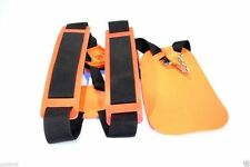 Universal Grass Brush Trimmer Shoulder Strap Harness for weed eaters All Brands
