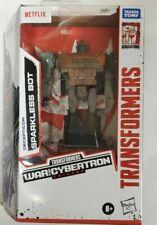 Transformers War For Cybertron Netflix Decepticon Sparkless Bot NIB