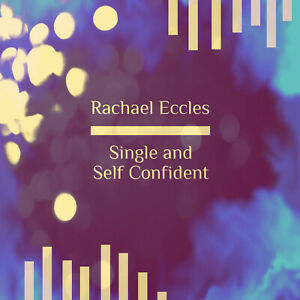 Single and Self Confident, Regain Your Confidence Being Single, Self Hypnosis CD