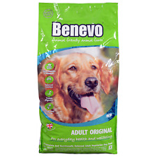 Benevo Vegetarian Dog Food
