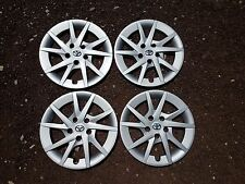 "Set of 4 New 2012 2013 2014 2015 Prius 16"" Wheel Covers Hubcaps 61165"