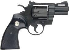 Denix Python Revolver .357 Mag Replica Simulated Firing / Loading Rotating Drum